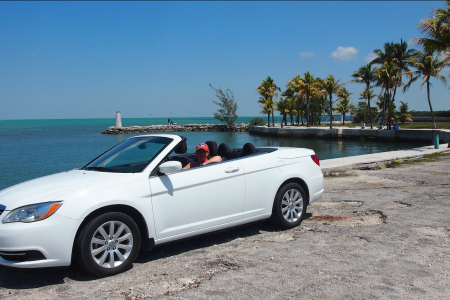 Miami en de Florida keys