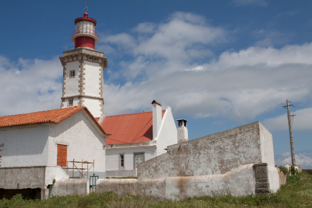 Cabo Espichel Lighthouse